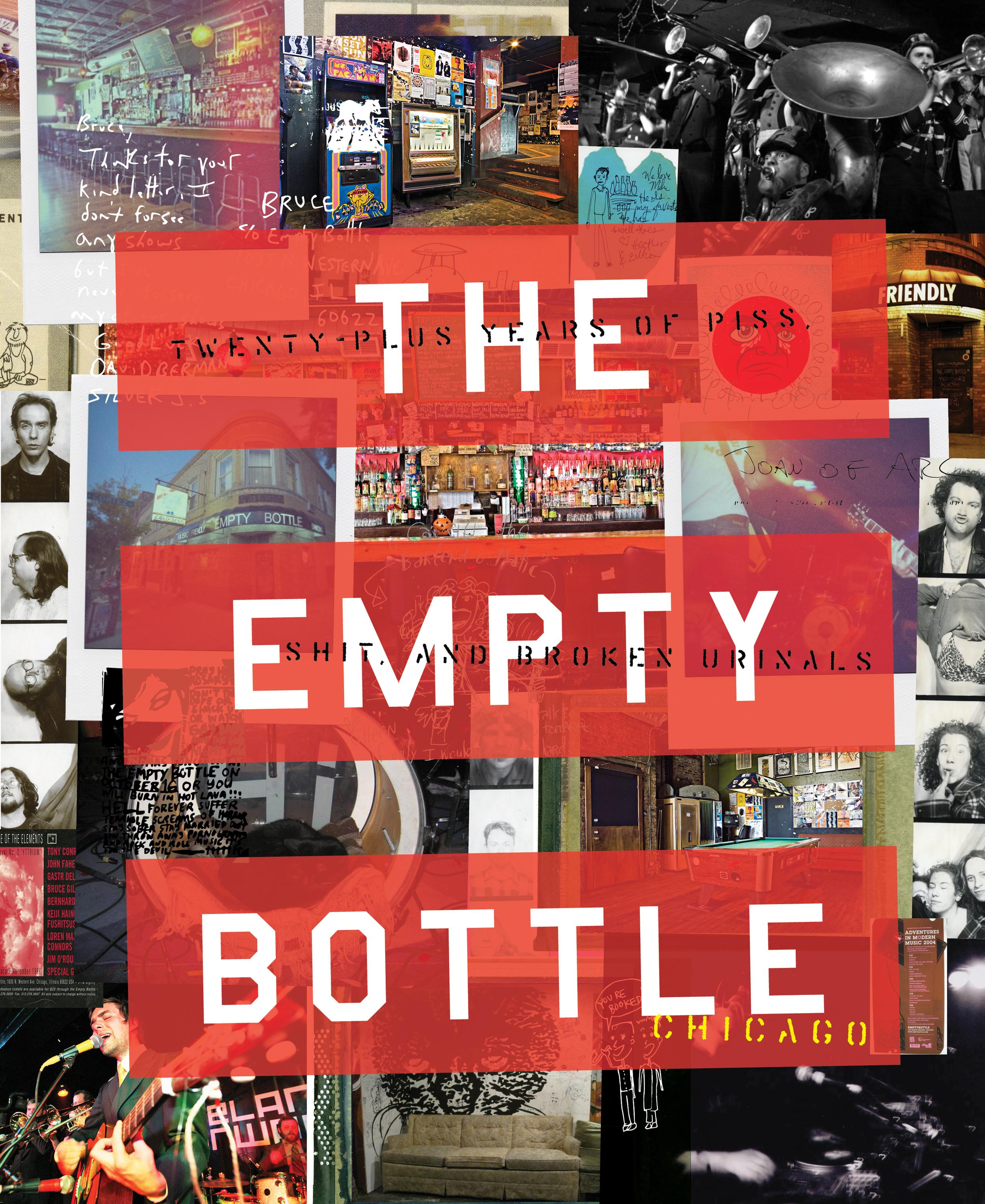 EmptyBottleBook