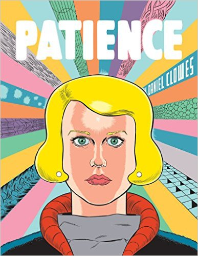 Patience Daniel Clowes Fantagraphics