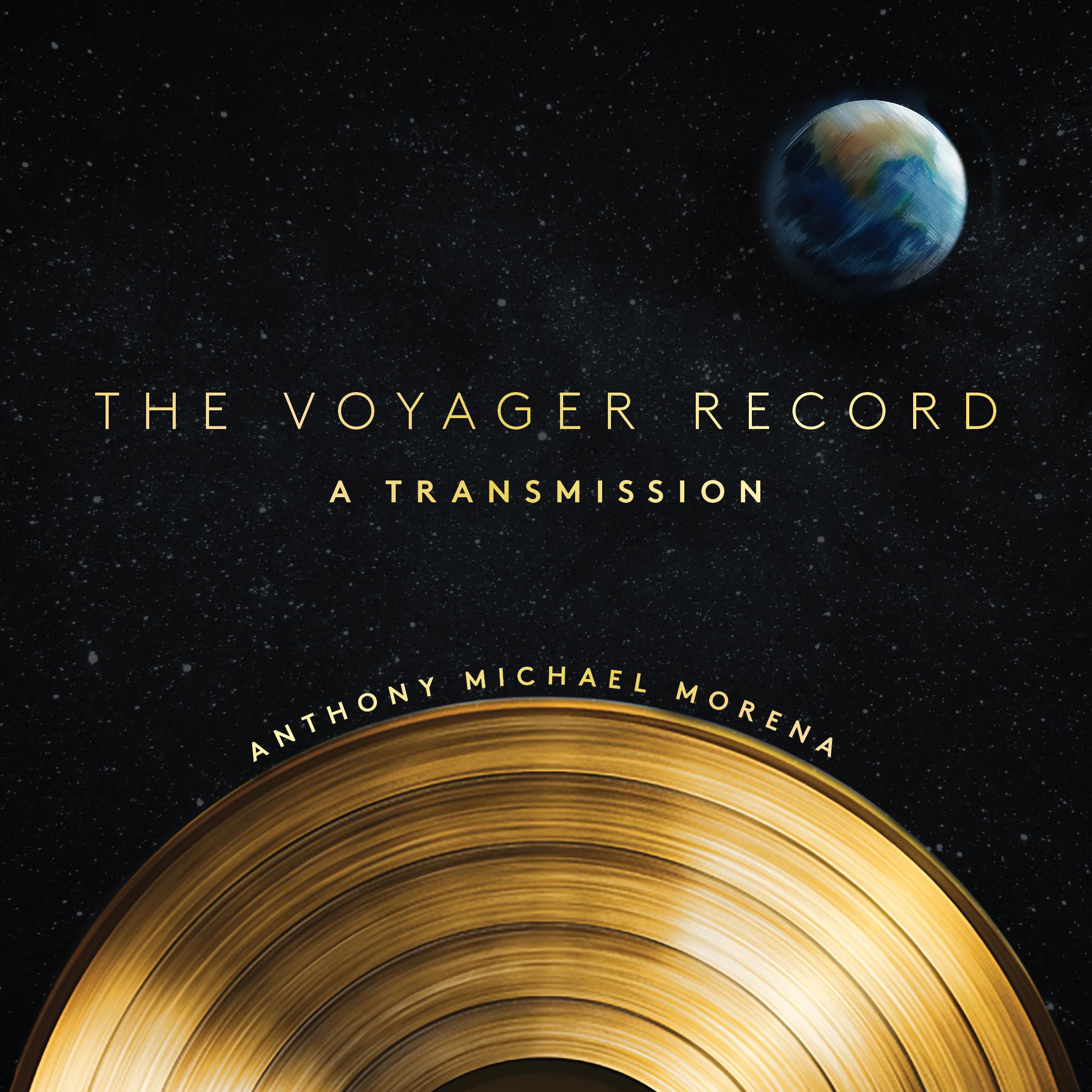 Rose Metal Press Voyager Record Morena