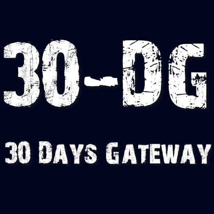 Get started with our 30 days program -