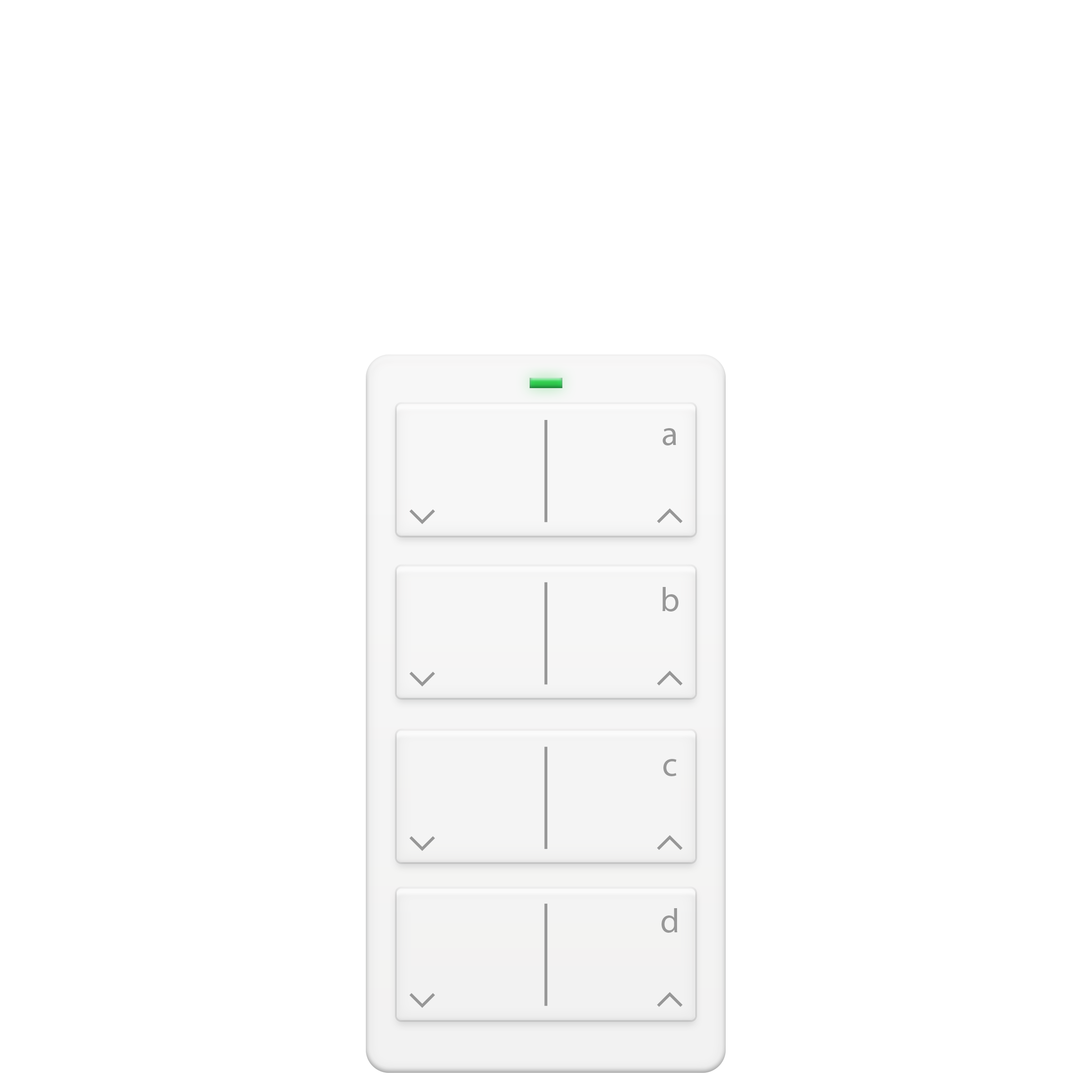 Mini Remote (4-Button) (Front).png