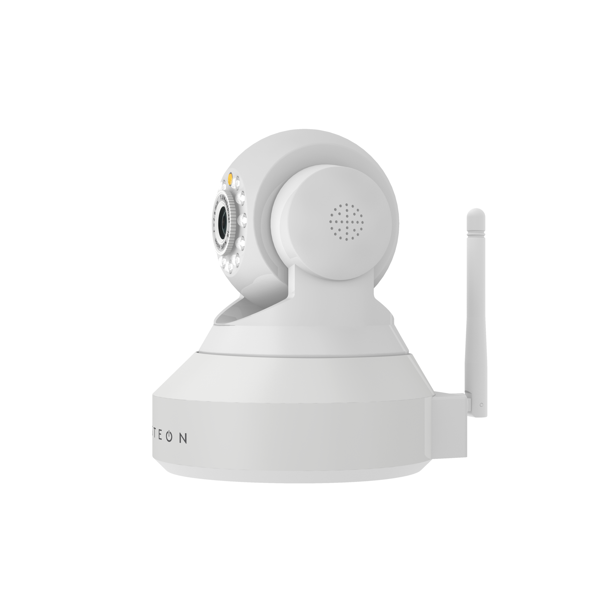 HD Wi-Fi Camera (White) 02.png