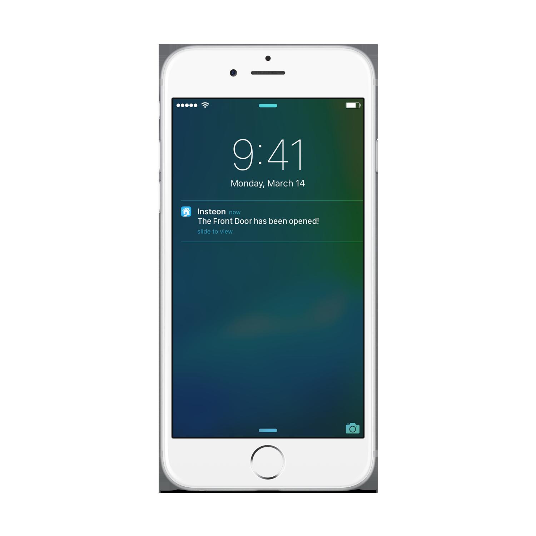 iPhone - Front Door Opened.png