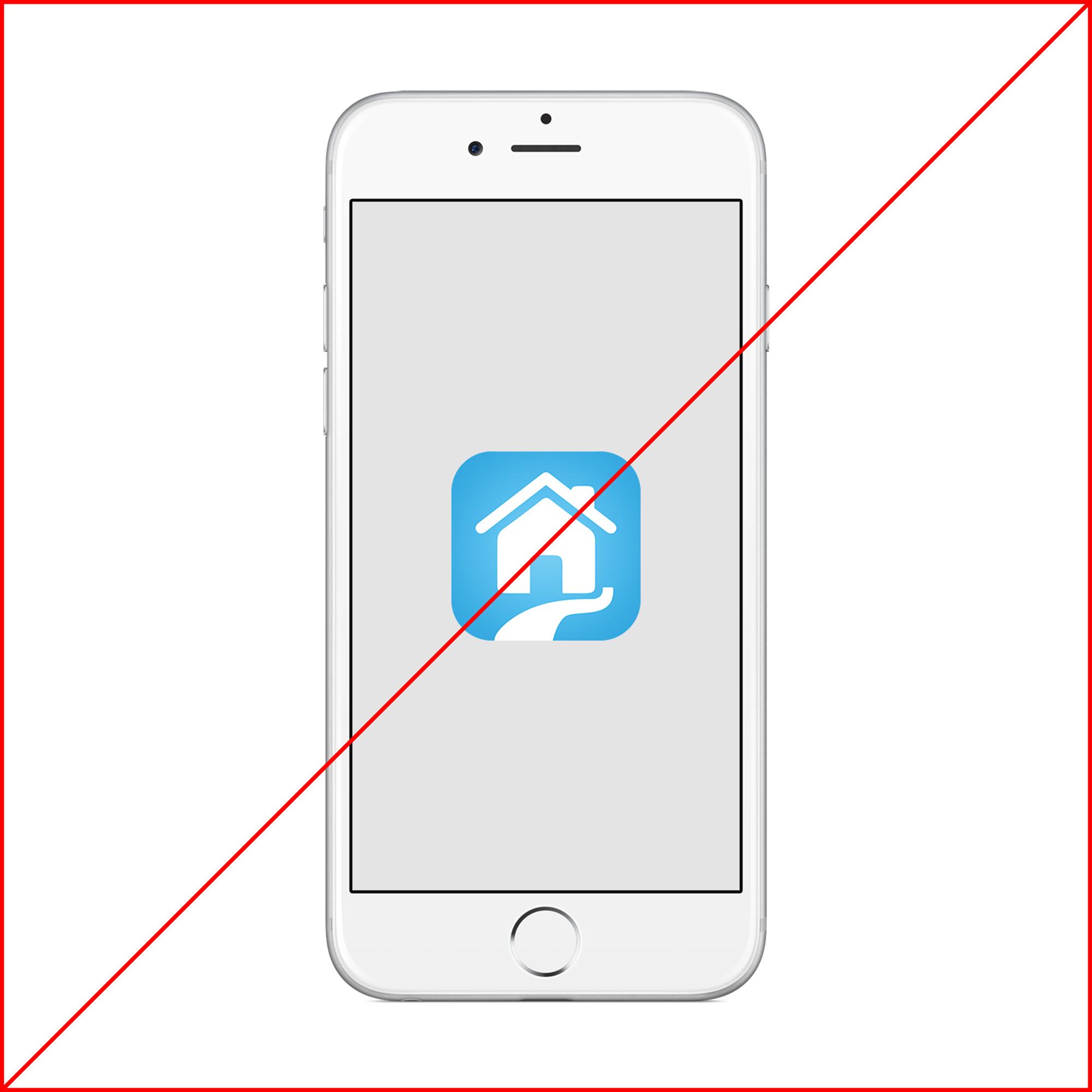 Don't use placeholder artwork