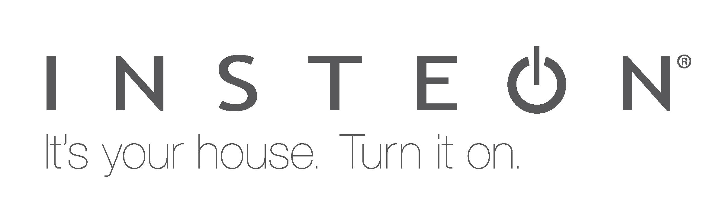 Grey Logo with Tagline