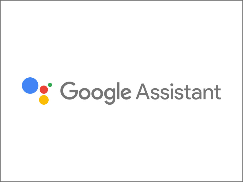 Connect with the Google Assistant