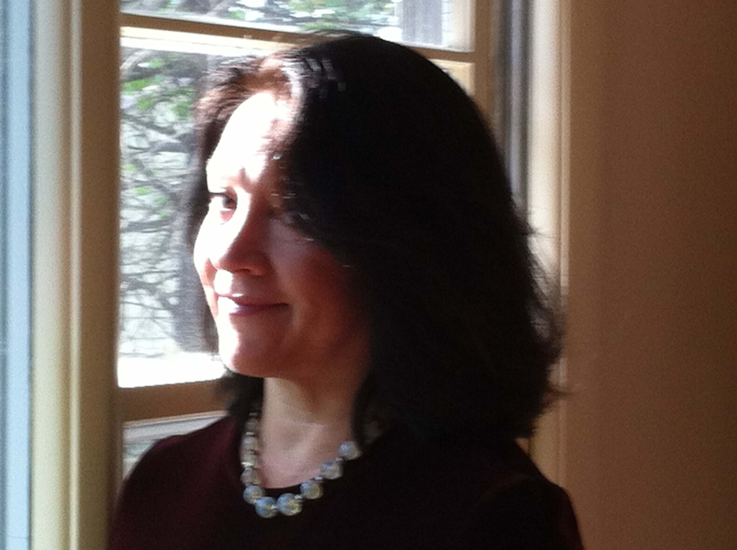 Laura Roulet, Independent Curator