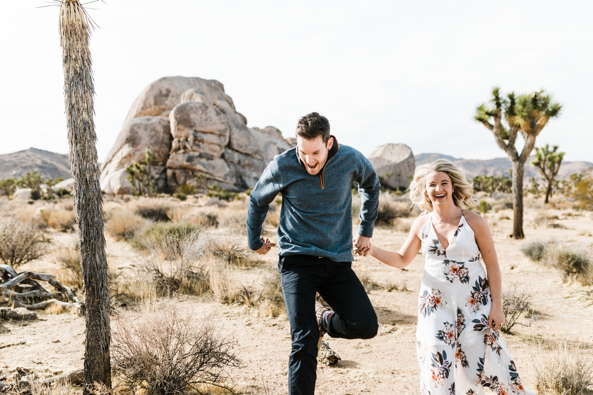 Dano&Andrew-JoshuaTreeEngagementSession1