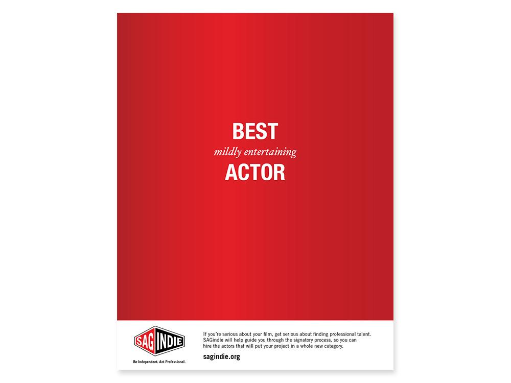 SAG-Actor