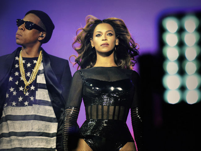 Jay-Z and Beyonce's  On the Run  concert special was one of the most highly anticipated TV specials of the year