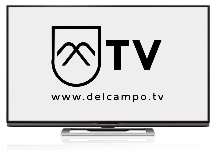 DelCampo TV