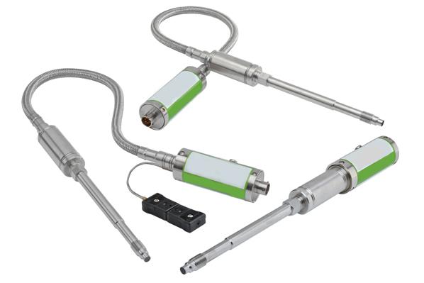 Pressure Sensors / Control