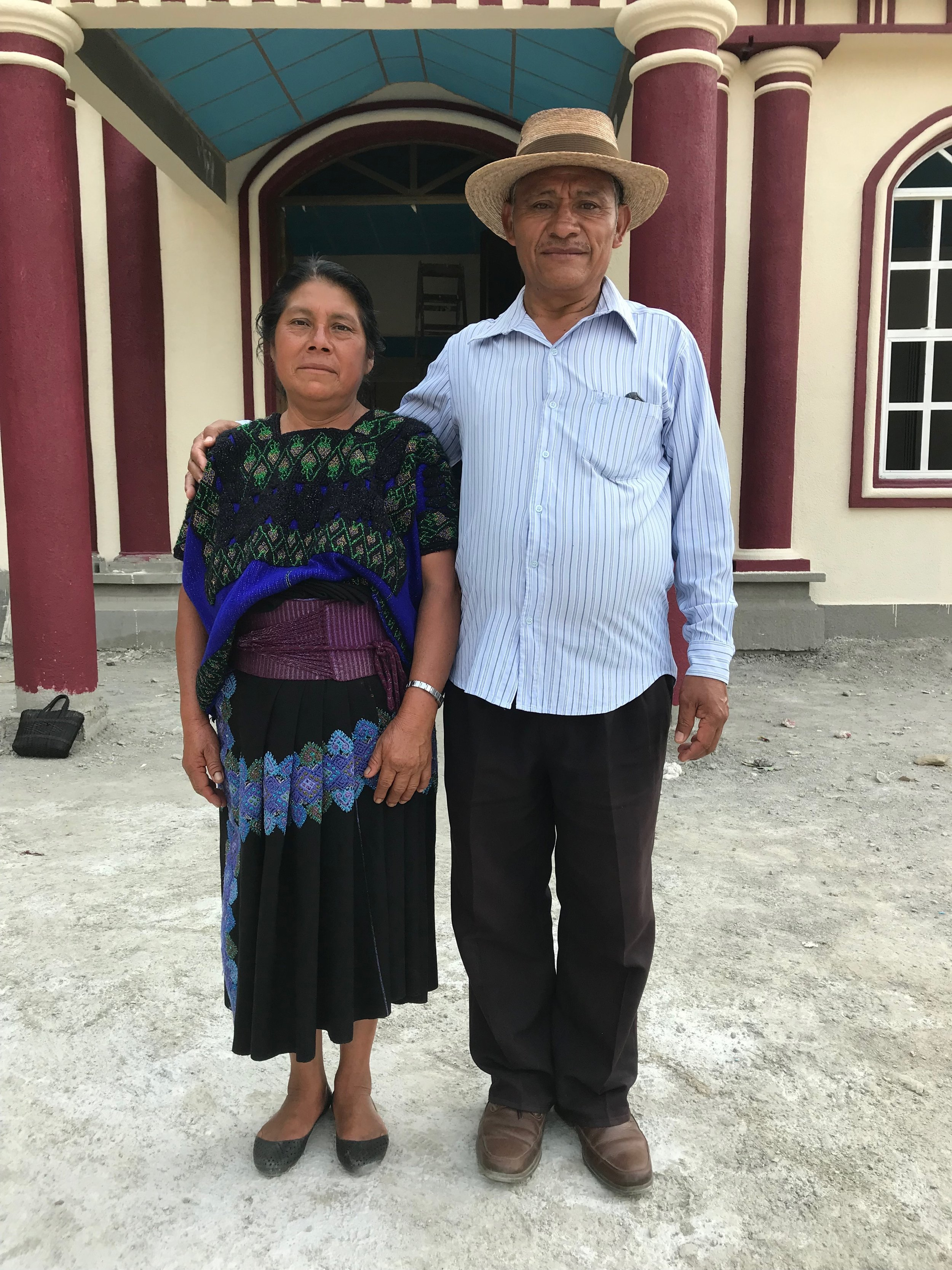 Newsletter — Mexico Ministries