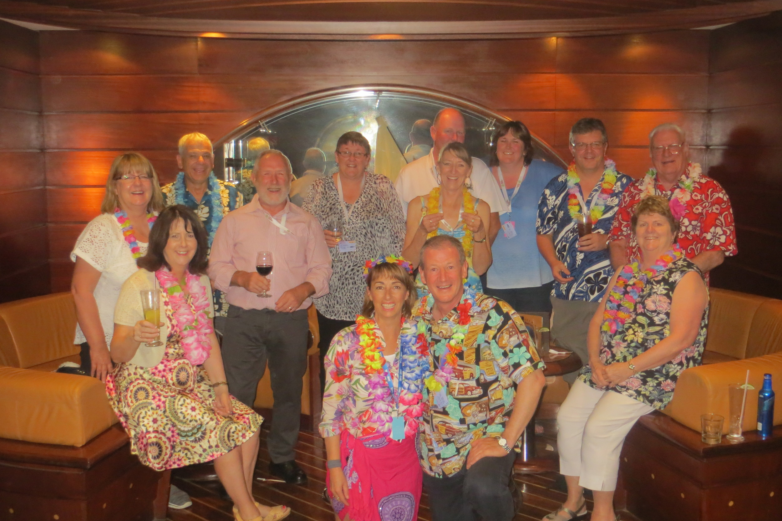 Some of our 'Lifestyle Rockers'