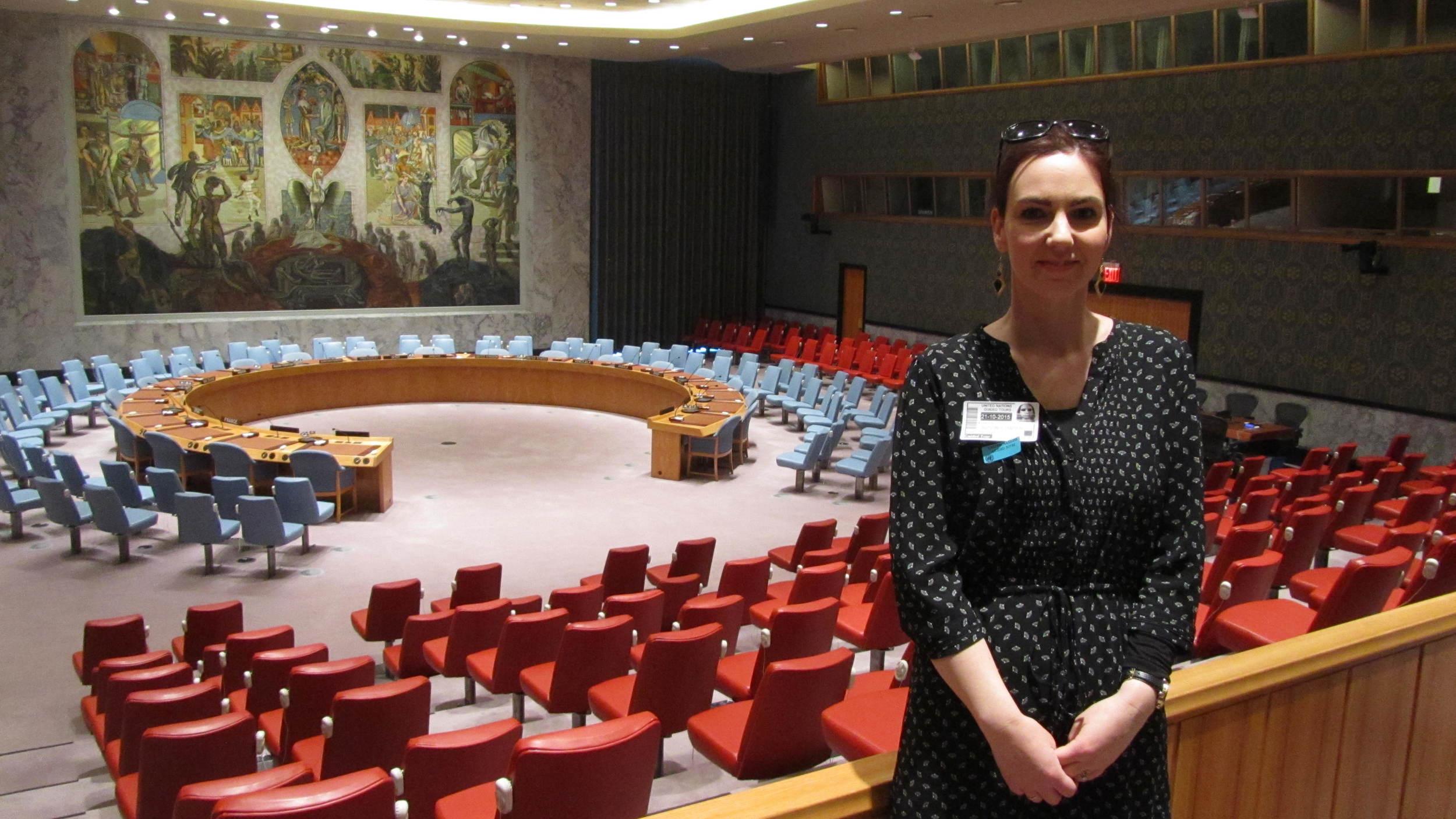 Alison Dwyer - Travel Specialist