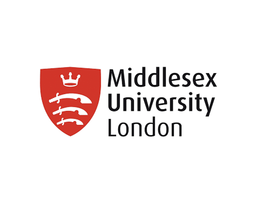 Middlesex University. - I had never felt more inspired, motivated and confident before my time at Middlesex University.