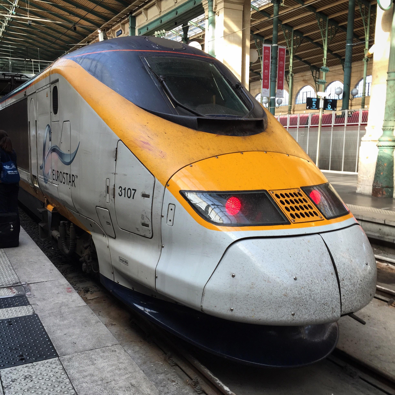 The Eurostar