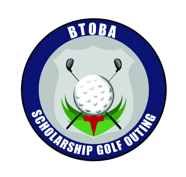 Logo For BTOBA Scholarship Golf Outting