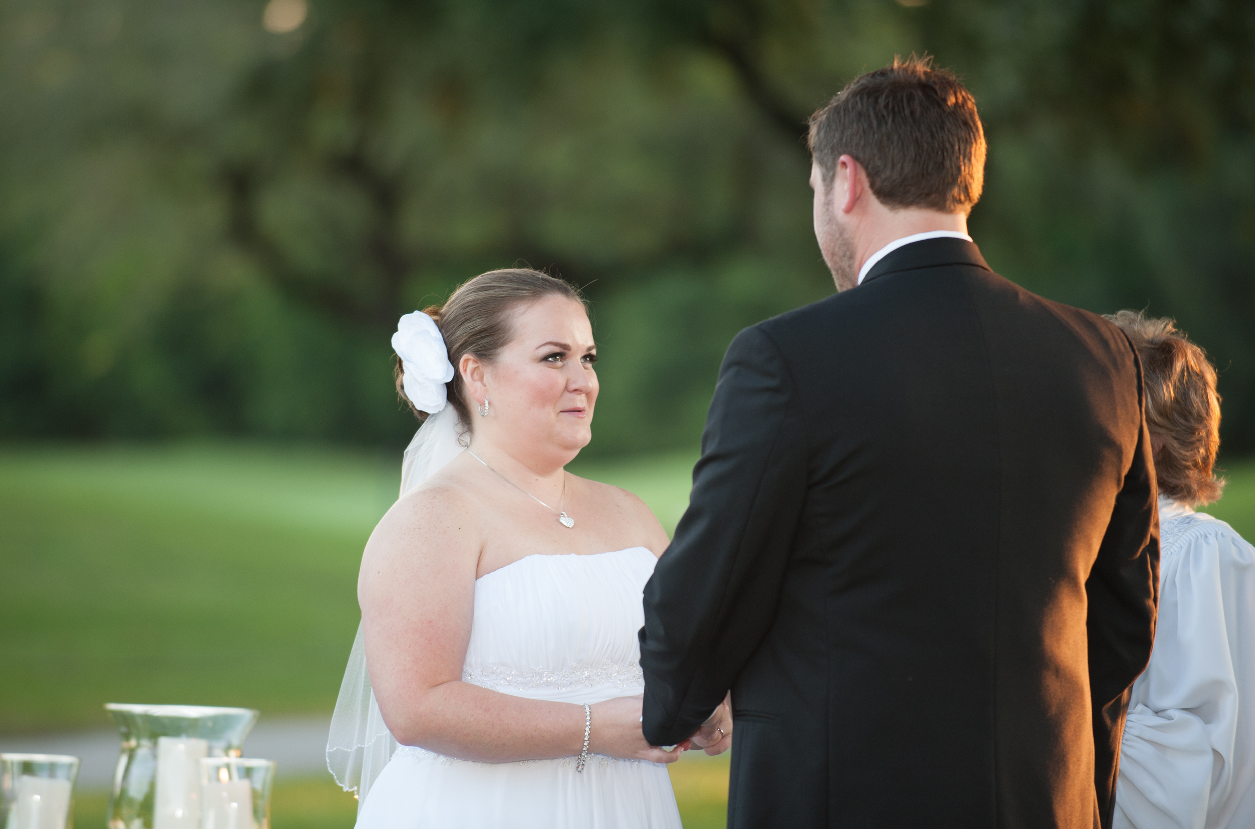 Carolyn Wedding