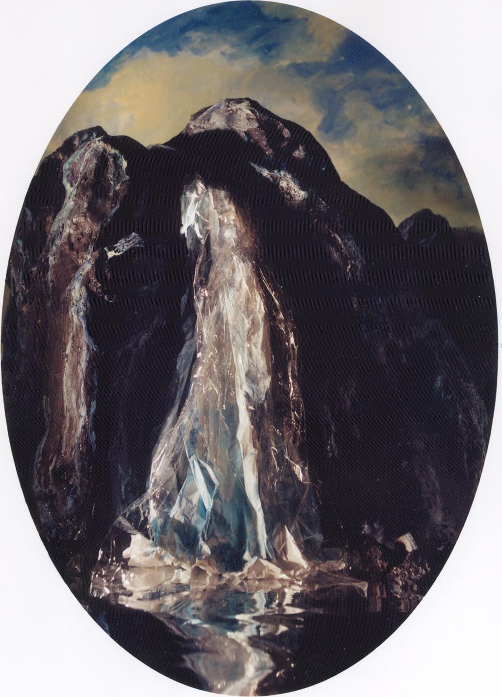 Magnificence, 2002, chromogenic print, 153x109 cm.