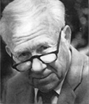 Dr. Marshall Urist