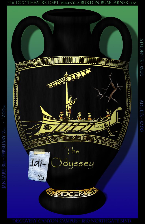 Spring 2008The Idi-Odyssey -