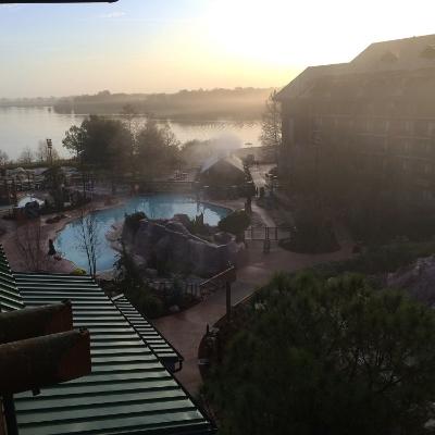 Such an amazing resort.