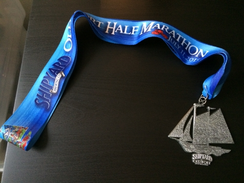 One of the better regional medals I've seen (if medals are your thing).