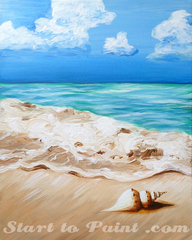 Seashell on the Shore.jpg
