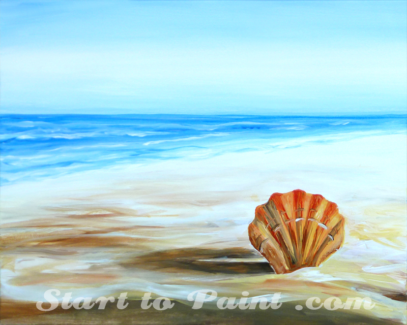 Seashell on the Beach.jpg