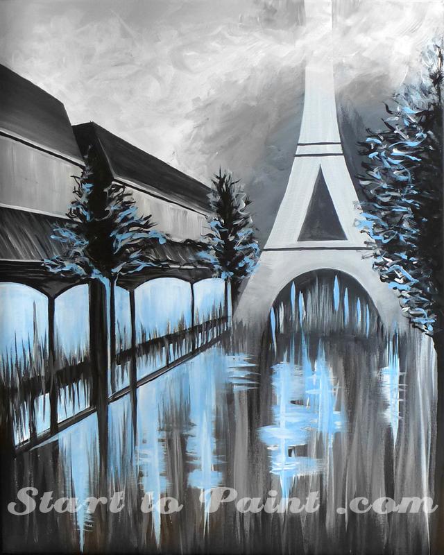 Eiffel Tower - Blue Accent.jpg