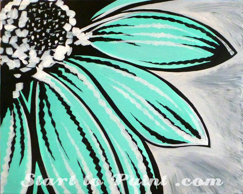 Mint Green Flower.jpg