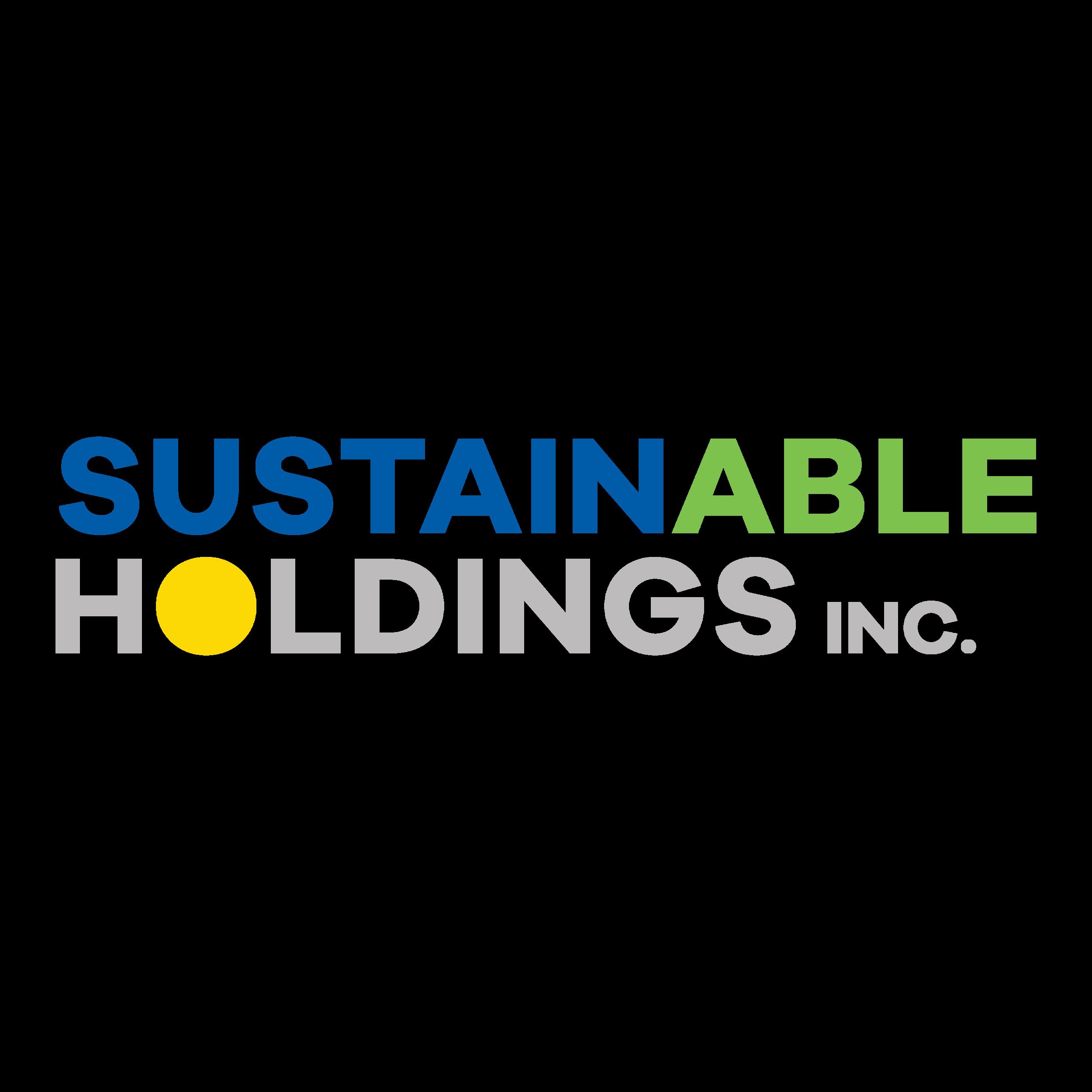 Sustainable Holdings Logo