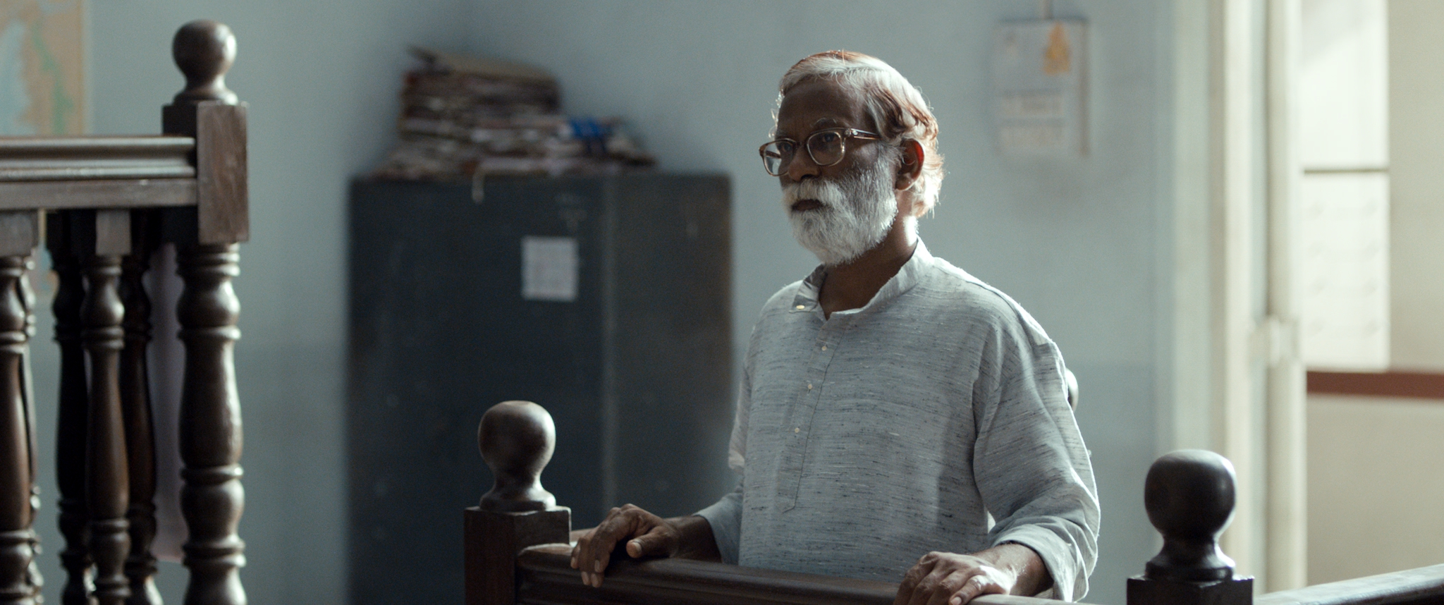 Court , Chaitanya Tamhane (2015)