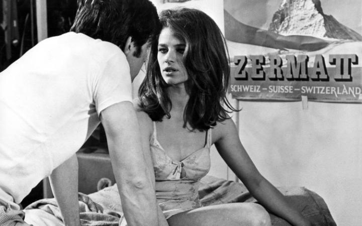 Georgy Girl , Silvio Narizzano (1966)