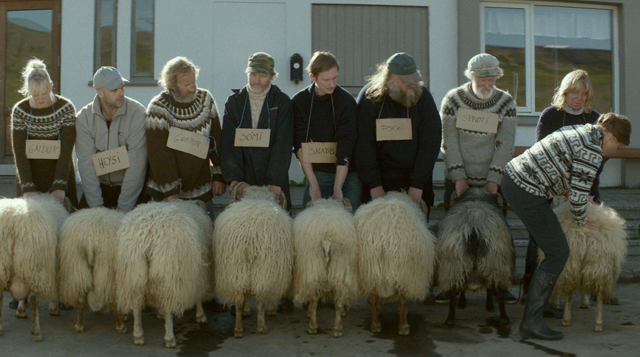 Rams , Grímur Hákonarson (2015)