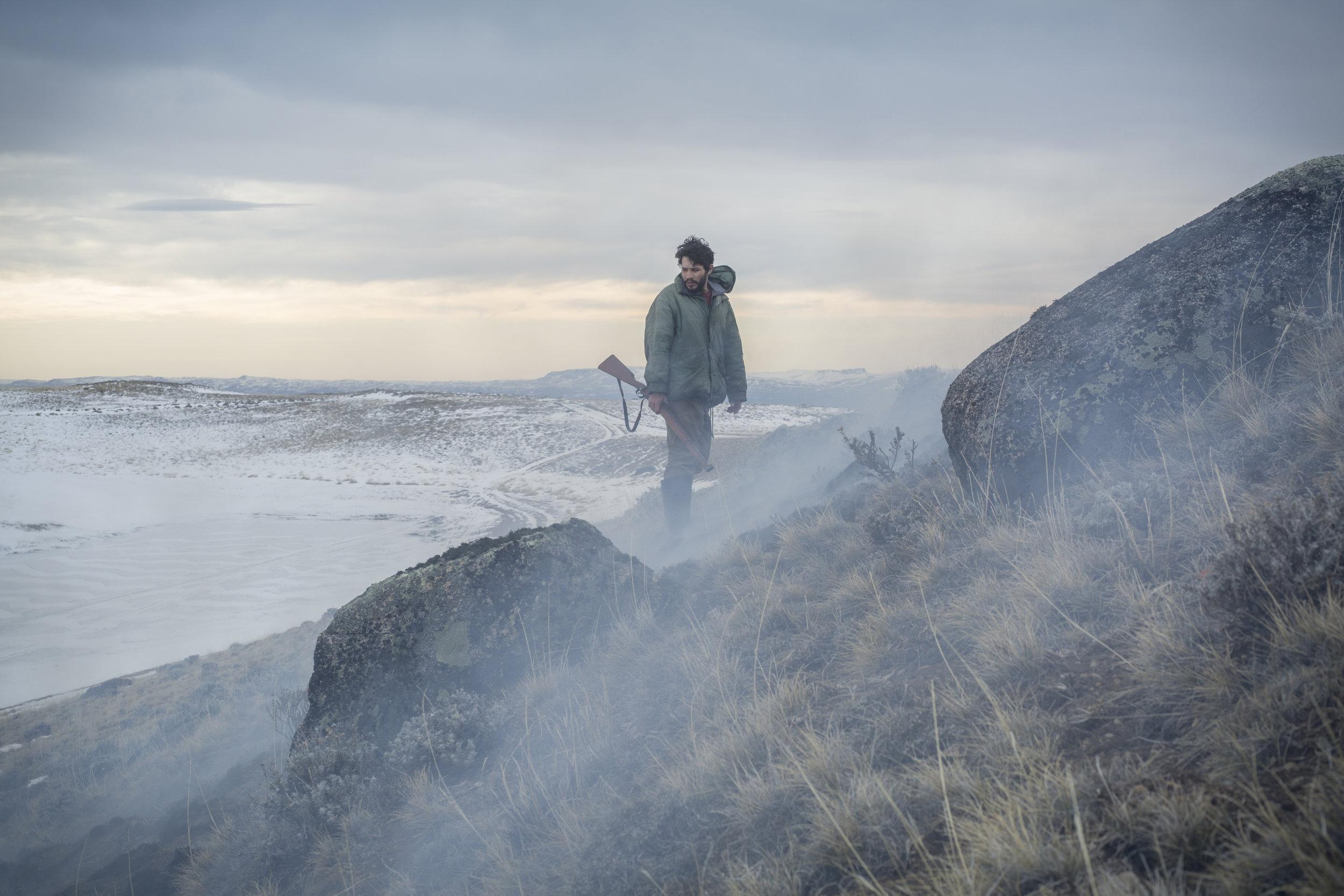 El invierno , Emiliano Torres (2016)