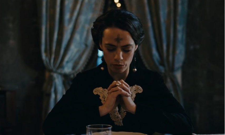 The Childhood of a Leader , Brady Corbet (2015)