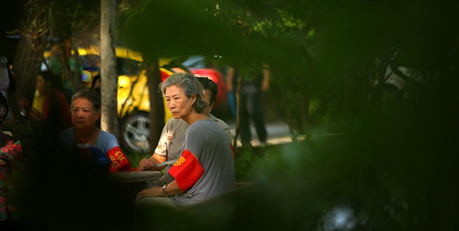 Red Amnesia , Wang Xiaoshuai (2014)