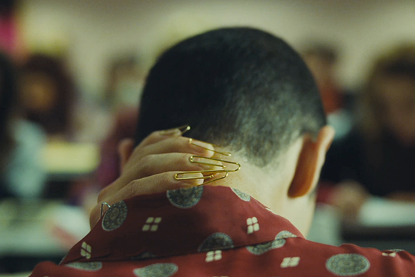 FLMTQ Release #4 -  Laurence Anyways , Xavier Dolan (2012)