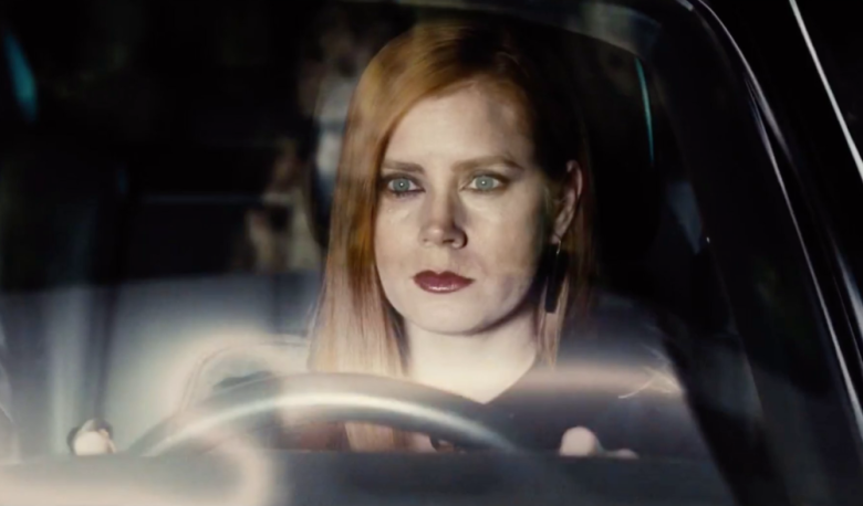 Nocturnal Animals , Tom Ford (2016)