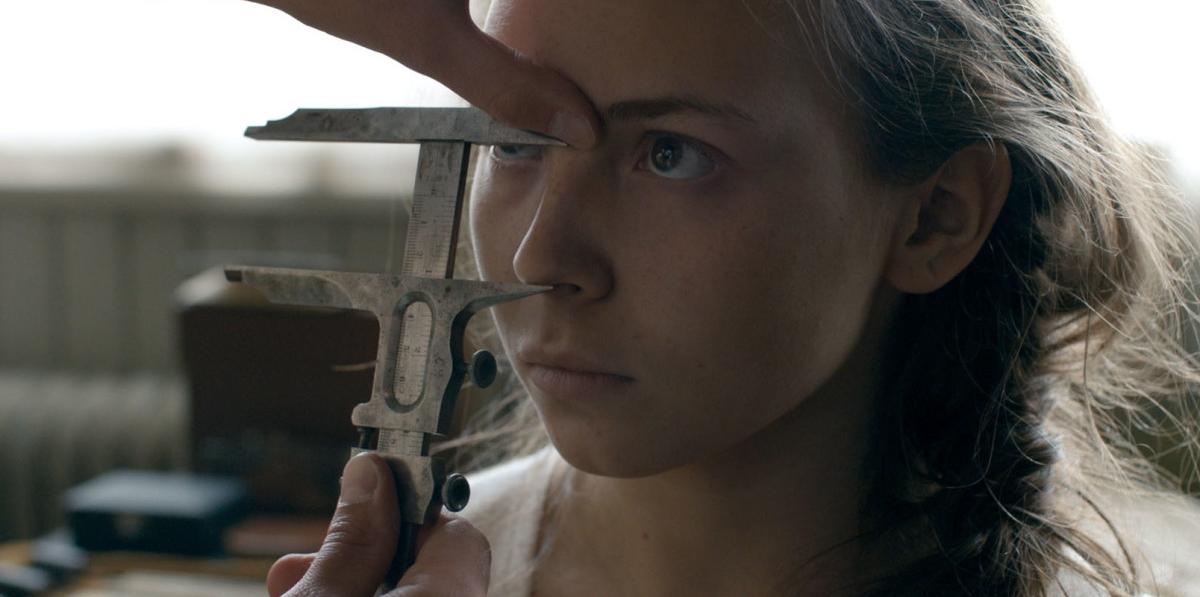 Sami Blood , Amanda Kernell (2016)