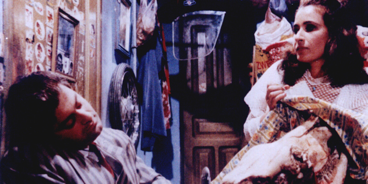 Stars in Broad Daylight , Ossama Mohammed (1988)