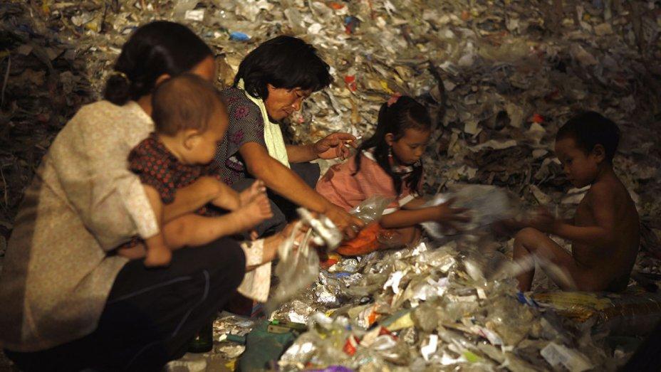 Plastic China ,Jiuliang Wang (2016)