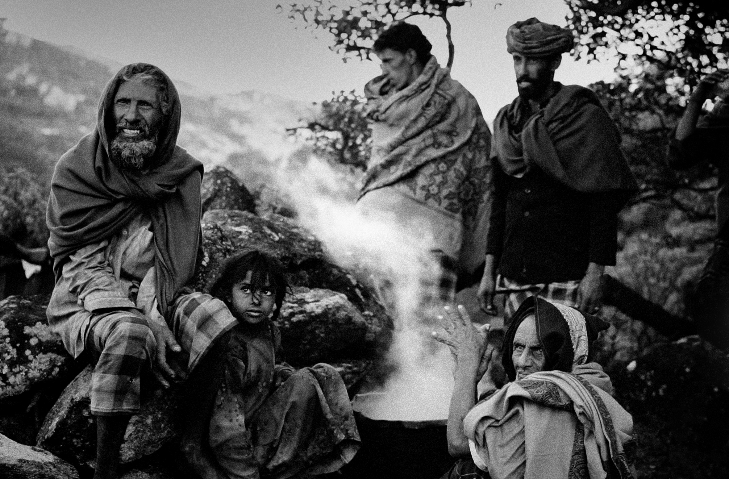 Socotra, The Island of Djinns ,Jordi Esteva (2014)