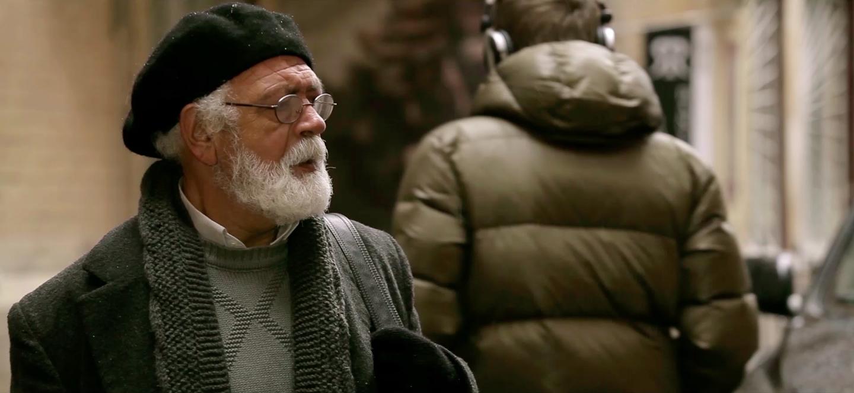 The Descendants , Yaser Talebi (2015)