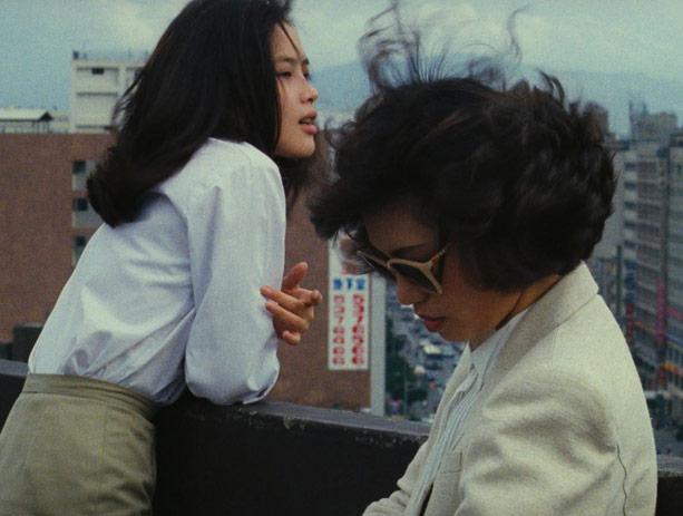 Taipei Story , Edward Yang (1985)