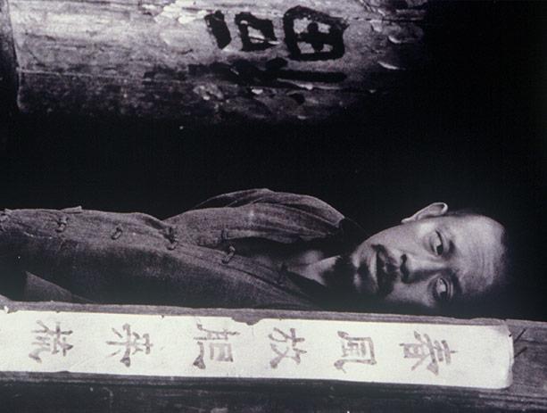 Devils on the Doorstep , Jiang Wen (2000)