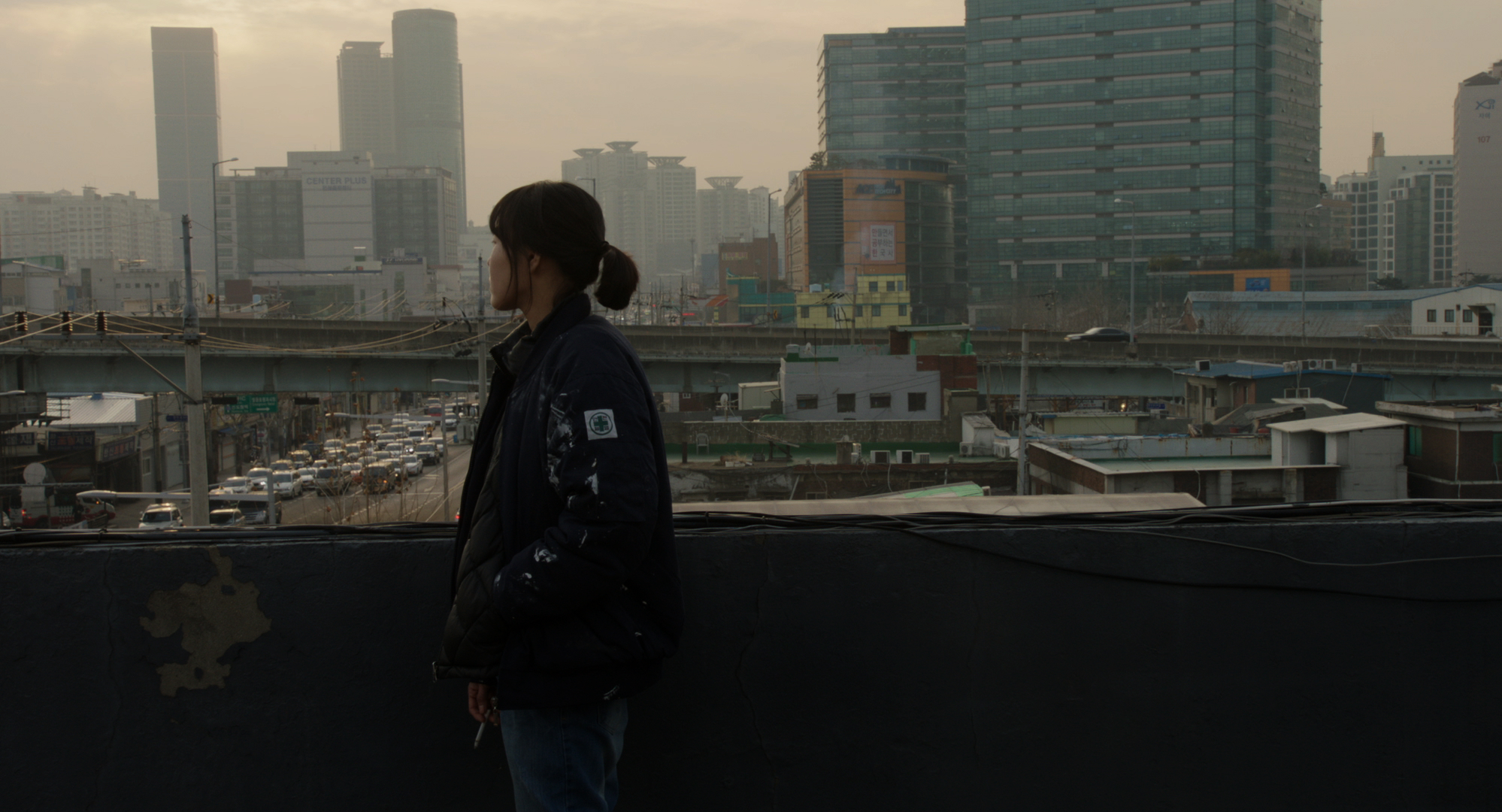 Our Love Story  , Hyun-ju Lee (2016)