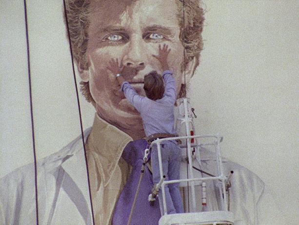 Mur Murs ,Agnès Varda (1980)